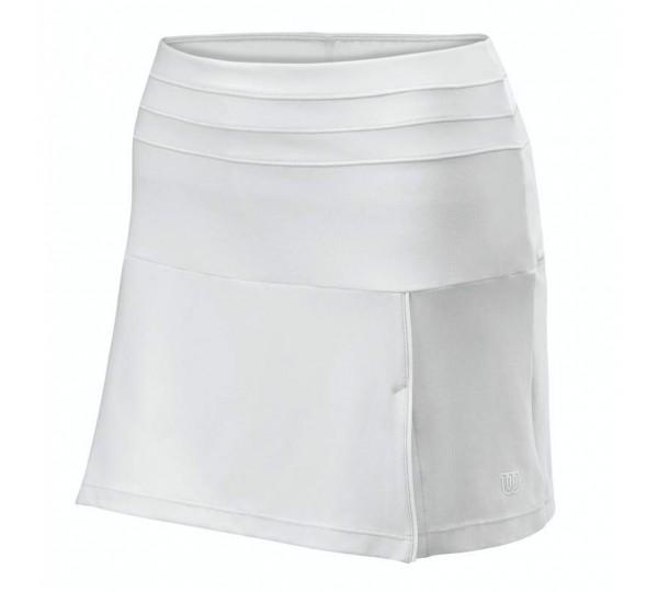 Jupe Wilson team skirt.