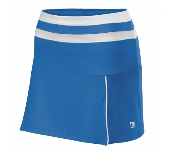 Jupe Wilson team skirt. en bleu