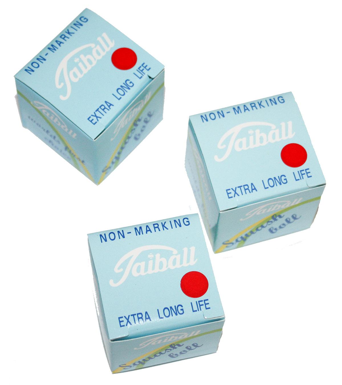 balle adaptée à l'hiver ou débutant. permet un rebond plus haut et plus facile d'accès.