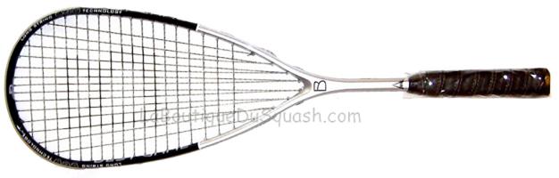 Raquette-squash BESTGAME Invador-II