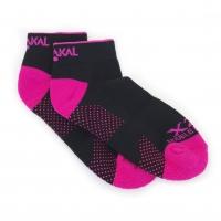 Textile de squash KARAKAL chaussettes-X2-ladies