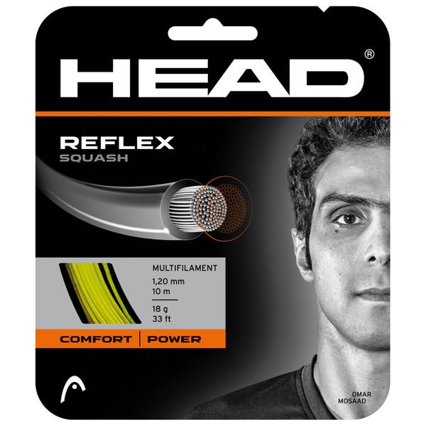 vers Cordage de squash HEAD