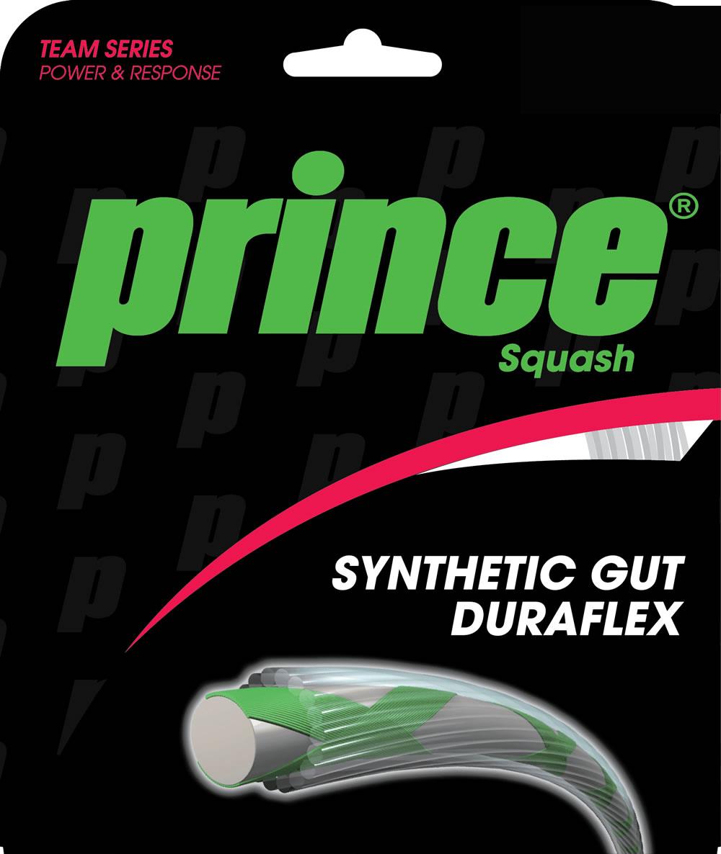 Cordage Synt Gut Prince, a haut rendement avec un prix mini. bon cordage.