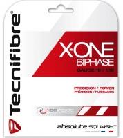 Cordage de squash TECNIFIBRE X-ONE-118-10m