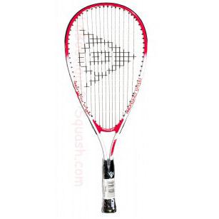 Raquette-squash DUNLOP Fun-Mini-Squash miniature