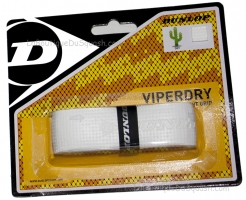 La Grip viperdry, agréable au touché et effectivement micro perforé.