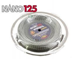 Cordage de squash KARAKAL Nano-125 jauge-1-25-9m