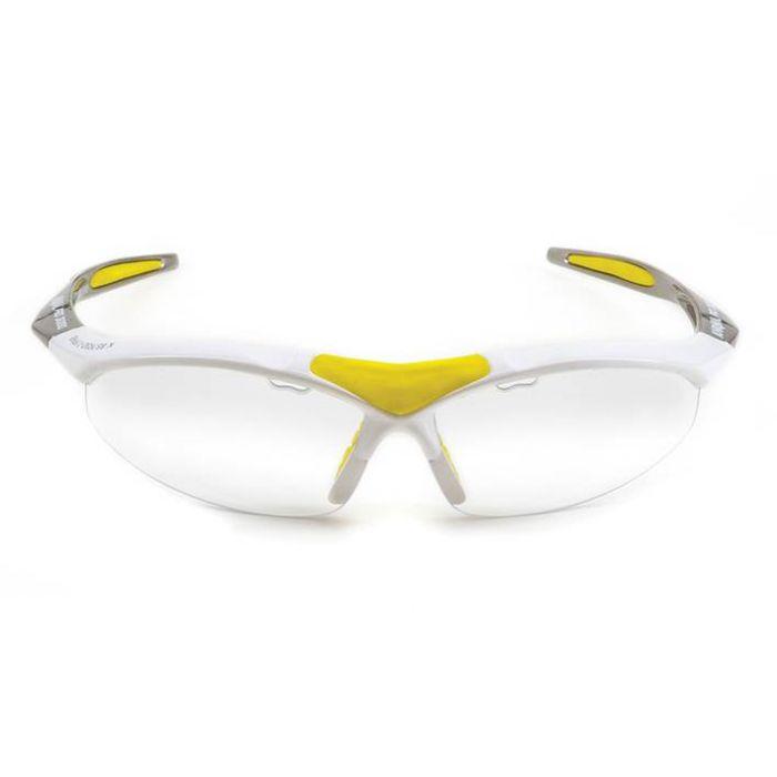 Des Lunettes de squash de protection karakal de Protection Pro 3000 pour Adulte.