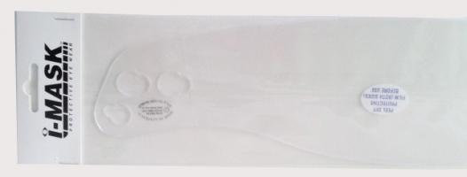 Lunettes de squash I_MASK i-Mask-Ecran-Junior