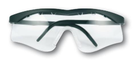 Lunettes squash de protection WILSON JET, un style agréable.