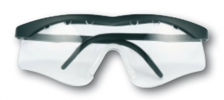 Lunettes de squash WILSON Lunettes-de-protection-Jet