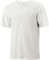 Textile de squash WILSON Tee-shirt-Rush-Collorblock-Crew