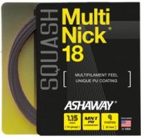 Cordage de squash ASHAWAY MultiNick-18