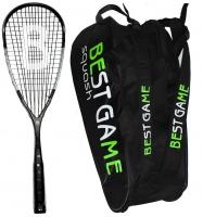 Pack de squash BESTGAME Pack-MacTT-9R