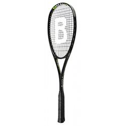 Raquette-squash BESTGAME BLACK-R miniature