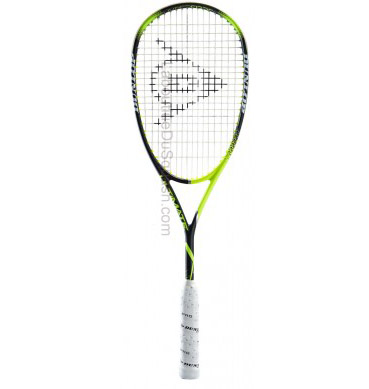 Raquette-squash DUNLOP Precision-Ultimate-2019 miniature