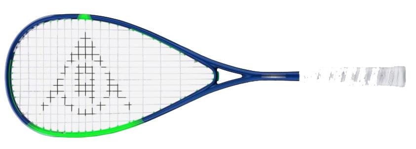 la raquette de squash Sonic Core Evolution 120 est très appréciée par bon nombre de joueurs de très bon niveau. Ils apprécient de plus en plus cette maniabilité tout en gardant un bon contrôle. Vivacité sont les maître mots de cette Dunlop avec laquelle jouait Nick Mathiew.