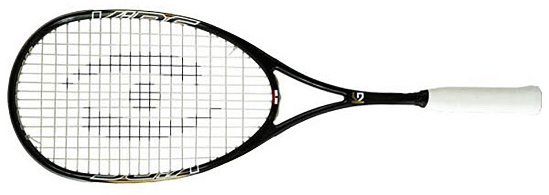 """La raquette de squash <strong>Harrow Vibe</strong> est la MOJO maintenant devenue Vibe. """"La Raquette de Gawad"""", Karim Abdel Gawad joue avec cette Vibe à l'énorme tamis.<br/> L'impression est d'avoir une grande main maniable.<br/> La raquette de squash Harrow Vibe est très bien équilibrée. Le contact avec la balle est un peu plus sec que la Spark.<br/> La balle part de la raquette avec un très bon rendement même avec une faible vitesse du tamis (une sensation que l'on ressent dès les premières frappes). <br/>Un équilibre et un poids bien maîtrisés. Un grand tamis réactif. <br/>Harrow ne fournit pas de housse. Si vous le souhaitez nous pouvons en ajouter une."""