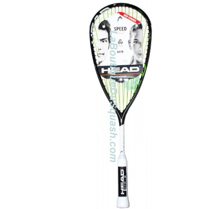 Raquette-squash HEAD Graphene-360-Speed-135-SB miniature
