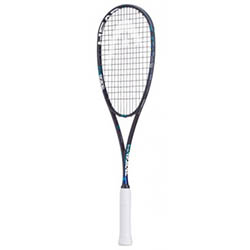Raquette-squash HEAD Graphene-Touch-Radical-120-SB  miniature
