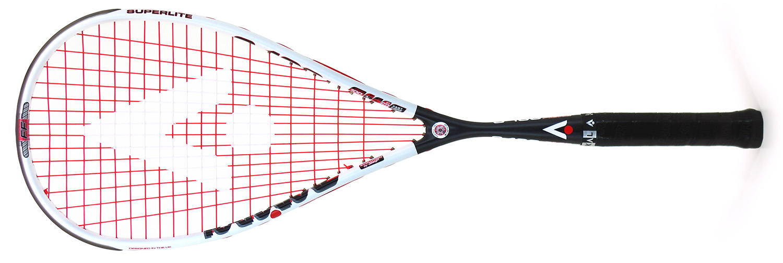 Pour cette <b>raquette de squash Karakal S 100 FF</b> en version FF renouvelée. Karakal ne change pas une équipe qui gagne, avec toujours de petites évolutions pour garder une très bonne raquette de squash, de la légèreté, du confort ce qui procure de bonnes sensations, un top.  poids constaté 135 gr. Cette raquette de squash <b>Karakal S 100 FF</b> est ne des meilleures ventes de la marque depuis longtemps.