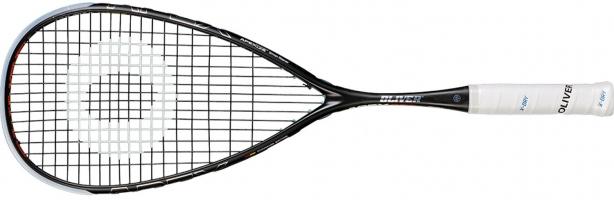 Raquette-squash OLIVER APEX-500