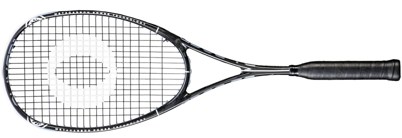 La raquette de squash Oliver Edge 6 CE possède un tamis un peu plus petit que la TE ou PE qui demande à être un peu plus rigoureux sur le centrage. Raquette précise, cadre assez rigide qui permet d'envoyer et de supporter de grosses accélérations de bras. poids à la pesée 157 gr.