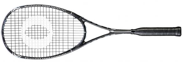 Raquette-squash OLIVER EDGE-6-CE