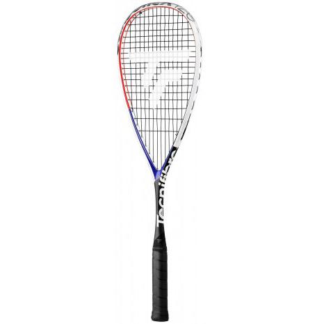 Raquette-squash TECNIFIBRE Carboflex-125-AIRSHAFT miniature