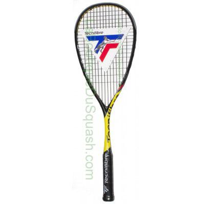 Raquette-squash TECNIFIBRE Carboflex-125-CANNONBALL miniature