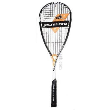 Raquette-squash TECNIFIBRE Dynergy-APX-135 miniature