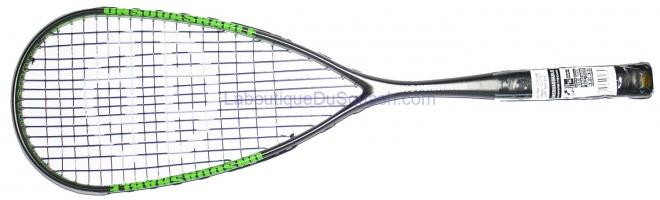 Raquette-squash UNSQUASHABLE Inspire-Y-6000