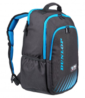 Sac de squash DUNLOP PSA-THERMO-Black-Blue-12