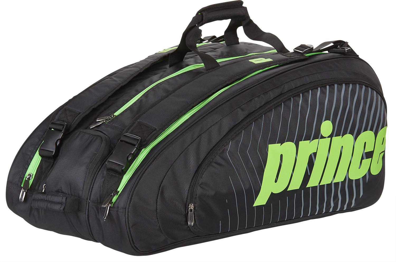Belle qualité pour ce sac, très bien pour le squash.