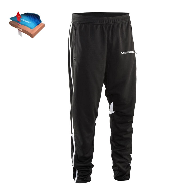 Pantalon en fin de série que la taille 3XL, très confortable et très bien coupé, taille 46-48, et grande longueur. pour joueur 1m85 à 2m.