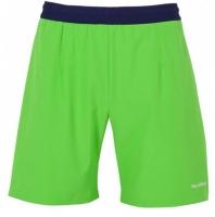 Textile TECNIFIBRE STRECHT-SHORT-GREEN
