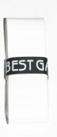 Grip de squash BESTGAME SurGripTack-Blanc
