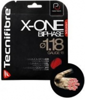 Cordage TECNIFIBRE X-One-Biphase-1.18