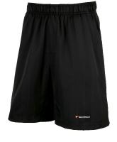 Textile de squash TECNIFIBRE X-COOL-SHORT-BLACK