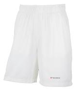 Textile de squash TECNIFIBRE X-COOL-SHORT-WHITE