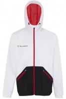 Textile de squash TECNIFIBRE Flash-Lite-White